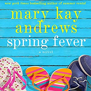Spring Fever                   By:                                                                                                                                 Mary Kay Andrews                               Narrated by:                                                                                                                                 Kathleen McInerney                      Length: 15 hrs and 34 mins     663 ratings     Overall 4.3