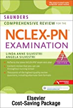 Saunders Comprehensive Review for the NCLEX-PN® Examination - Elsevier eBook on VitalSource + Evolve Access (Retail Access Cards)