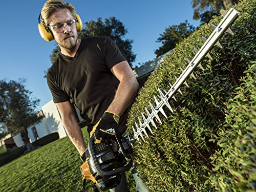 McCulloch HT 5622 Petrol Hedge Trimmer Review