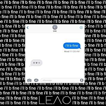 I'll B Fine (feat. Abby Cardia)