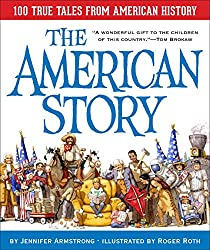 100 True Tales about American History.
