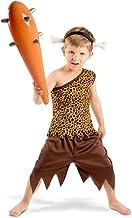 Folat - Disfraz de Hombre de Las cavernas para niño - Marr