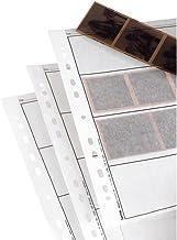 Hama - Negative Sleeves, 60-70 mm, Glassine Matt, 310 mm, 260 mm (Importado)