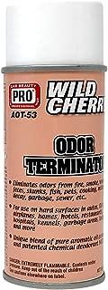 PRO Car Beauty Products Wild Cherry Odor Terminator