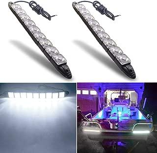 Best led lights for boats Reviews