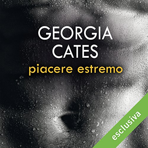 Piacere estremo audiobook cover art