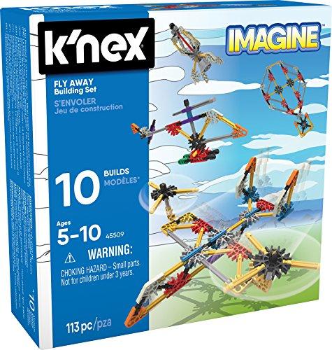K'nex- Juguetes, Multicolor (34695)