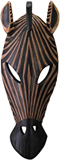 Best african ceramic mask Reviews