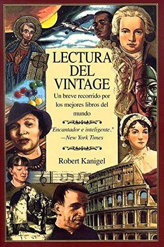Lectura del Vintage : Un Breve Recorrido por los mejores libros del...