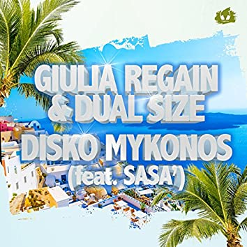 Disko Mykonos (feat. Sasà) [Club Version]