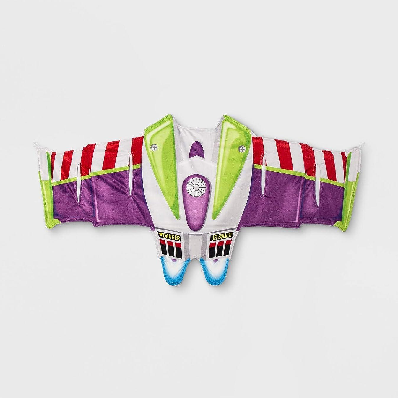Cozy Wings Buzz Lightyear Toy Story As Seen On TV