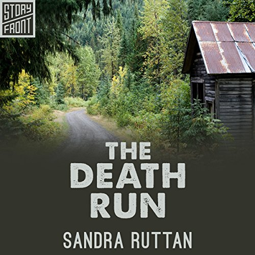 The Death Run cover art