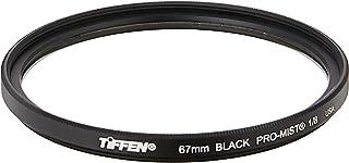 Tiffen 67BPM18 67mm Black Pro-Mist 1/8 Filter