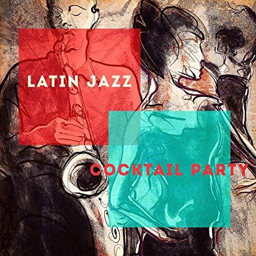 The Cocktail Lounge Players, Latin Lounge & Café Lounge