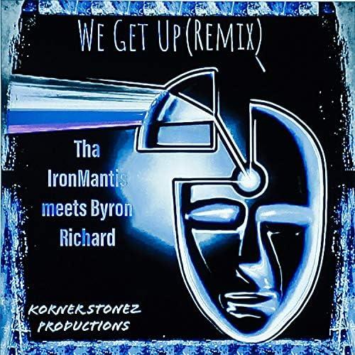 Tha IronMantis & ByroPyro