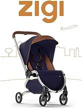 Mima Zigi Travel Stroller Midnight Blue