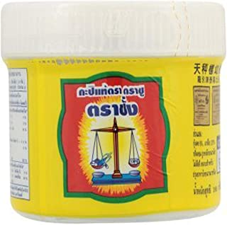 NOTTACIA Tra Chang Thai Shrimp Paste, 400 g