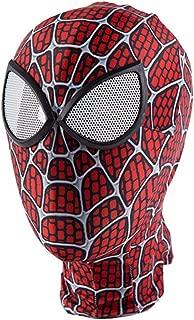 Best spiderman venom mask Reviews