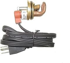 Kat's 11401 400 Watt 40mm Frost Plug Heater