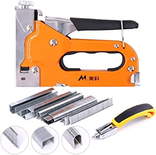 Best mini staple gun Reviews
