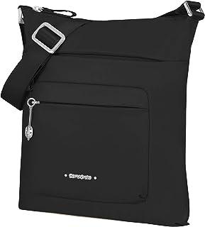 Samsonite Move 3.0 Messenger bags, One Size Fits All, Black (Black)