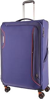 American Tourister Applite 3.0 Expandable 82Cm Bodega Blue Large Bag