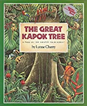 the great kapok tree animals