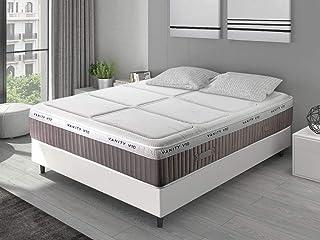 Adara Home Vanity V10 Plus - Colchón Viscoelástico 150x190