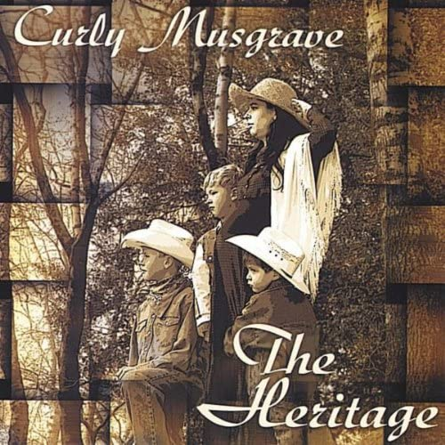 Curly Musgrave
