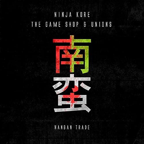 Follow Me (Original Mix) de Ninja Kore & The Game Shop en ...