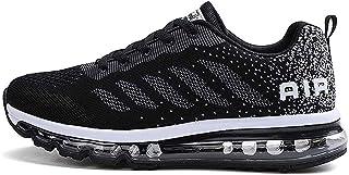 Unisex Uomo Donna Scarpe da Ginnastica Corsa Sportive Fitness Running Sneakers Basse Interior Casual all'Aperto