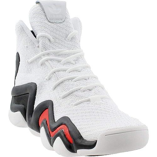 promo code f07d3 6f126 adidas Mens Crazy 8 ADV Pk Basketball Shoe