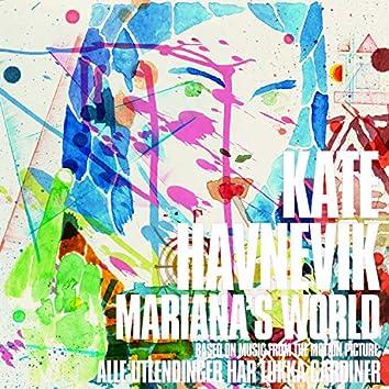 """Mariana's World (From """"Alle Utlendinger Har Lukka Gardiner"""")"""