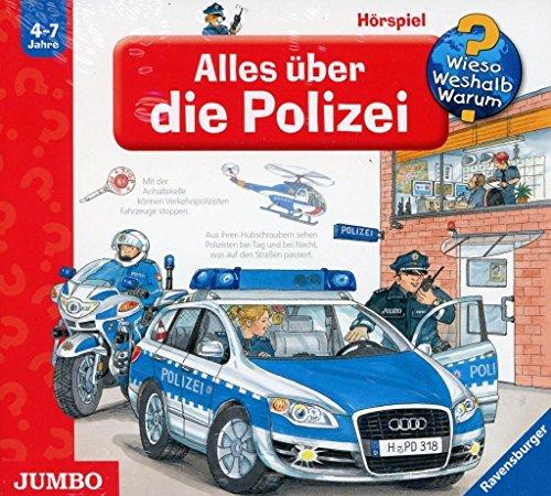 Alles über die Polizei Titelbild