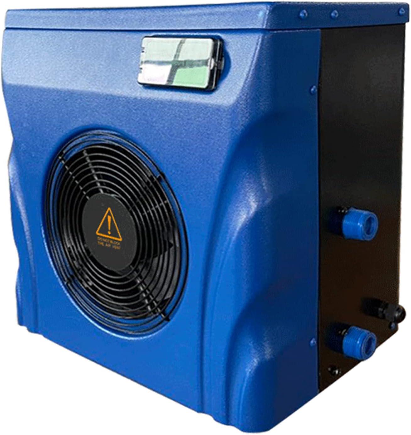 通用 Fort Worth Mall New Superlatite Energy Air to Water for Mini Heat Pump Pool Poo