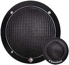 "Rockford Fosgate Prime R16-S 160 Watt 6"" 2-Way Car Audio Component Speakers R16S photo"