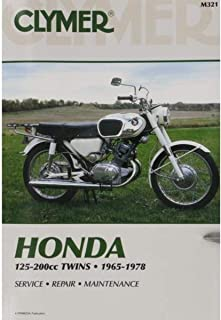 Best honda 125 twin Reviews