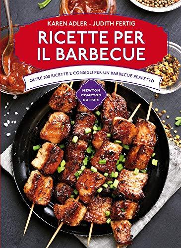 Ricette per il barbecue