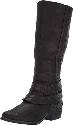 Women S Knee Boots Zappos Com