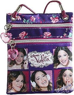 Amazon.es: Violetta - Mochilas, estuches y sets escolares: Equipaje