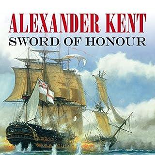 Sword of Honour cover art