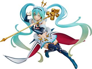 Good Smile Company Hatsune Miku Gt Project Racing Miku 2018 Version Figure