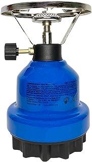 Fornelletto A Gas Portatile per Campeggio, Compatibile con Cartucce Standard da 190 Gr, In Tante Divertenti Colorazioni, P...