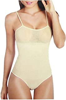 sixzhangdd Body Shapers Bodysuits Cinta Modeladora Waist Trainer Strethcy Backless Sex Shapewears Corset Sexy Slimming,Khaki,XL