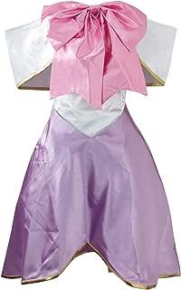 LacusClyne Rakusu Kurain Dress Clothing Anime Cosplay Costume