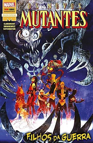 Novos Mutantes: Guerras das Crianças