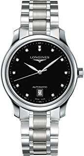 Longines 浪琴 瑞士品牌 名匠系列 自动机?#30340;?#22763;手表 L2.628.4.57.6