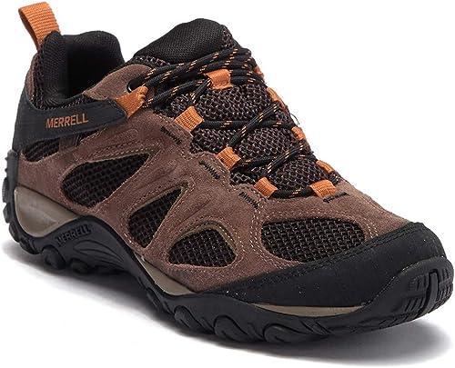Merrell Hombre J31267 Stiefel Impermeables, Yokota 2 41 EU