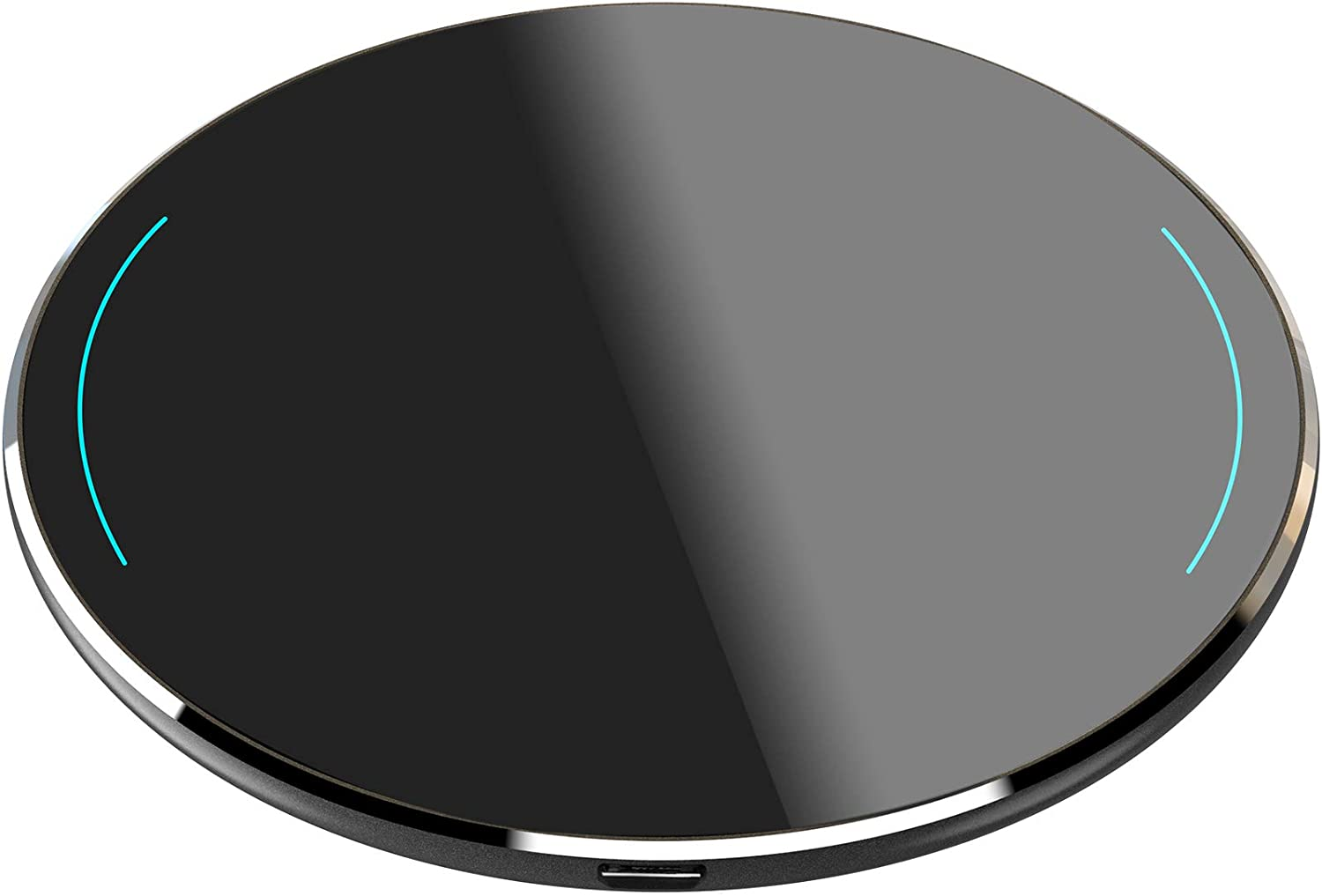 TOZO W1 Wireless Charger 9.99 Coupon