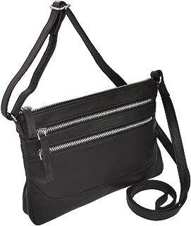 Women's Genuine Leather Crossbody Bag Handbag
